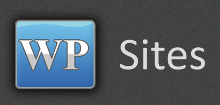 WP Sites logo